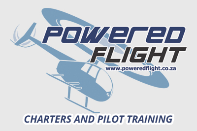 Powered-Flight